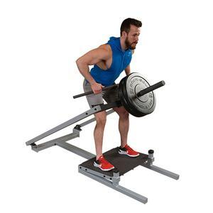 Pro ClubLine Row Machine by Body-Solid