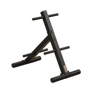 Body-Solid Short Standard Plate Tree (SWT14)