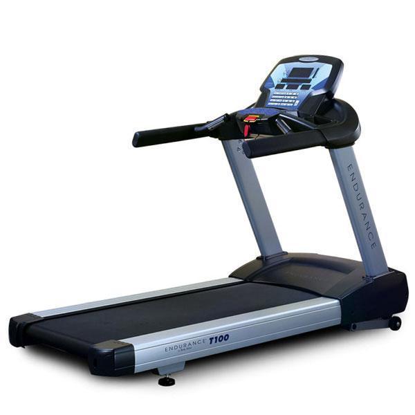 Endurance T100 Commercial Treadmill