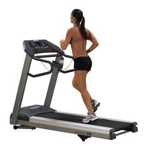Endurance T10 Commercial Treadmill (T10HRC)