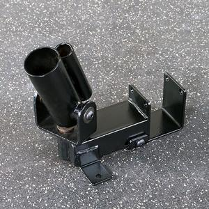 Body-Solid Heavy T-Bar Row Platform (TBR20)