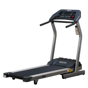 Endurance T3i Folding Treadmill