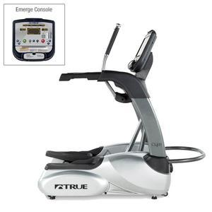 True C400 Elliptical with Emerge Console (TRUC400E)