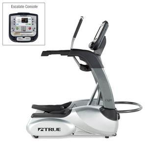 True C400 Elliptical with Escalate Console (TRUC400E9TFT)