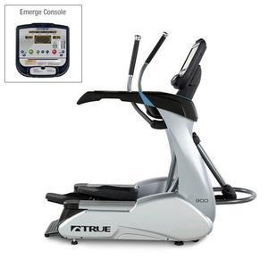 True C900 Elliptical with Emerge Console (TRUC900E)