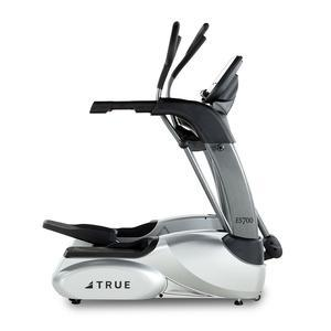 True ES700 Elliptical with Transcend Console