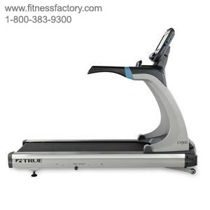 True ES900 Treadmill Transcend-10