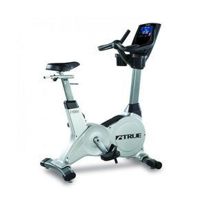 True ES900 Upright Bike - Emerge Console
