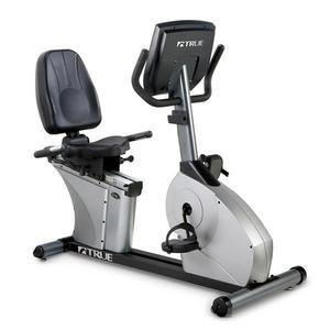 True LC900 Recumbent Bike