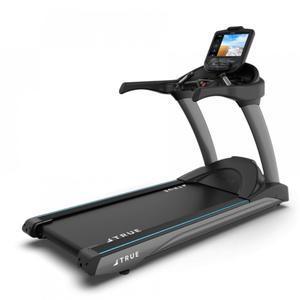 True C650 Commercial Treadmill