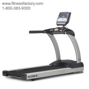 True LC1100 Commercial Treadmill