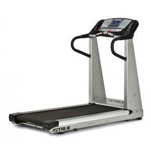 True Z5.4 Treadmill with Orthopedic Belt
