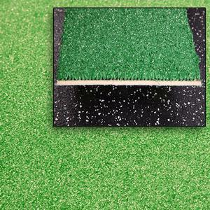 Padded Green Turf Roll 6' x 75'