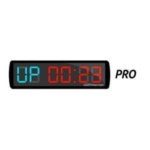 USA Timer PRO Full Size Programmable Wall Timer