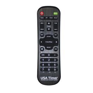 X Training USA Timer Remote