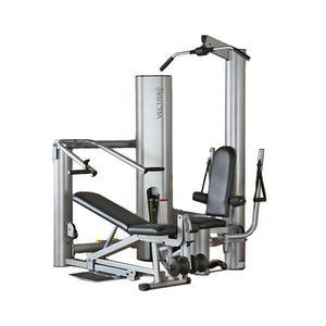 Vectra On-Line 1450 Corner Gym, White Color - Clearance!