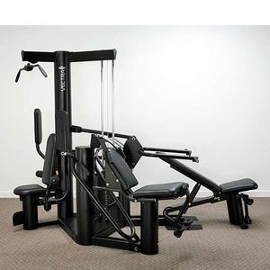 Vectra VX-18 Multi Station Gym 210lb. Stack
