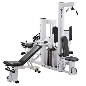 Vectra VX-38 Premium Multi Stack Powerhouse Gym - Clearance!
