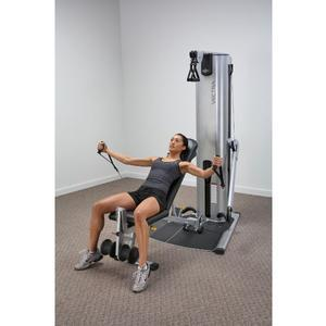 Vectra VFT-100 Functional Trainer w/ 210lb. Stack