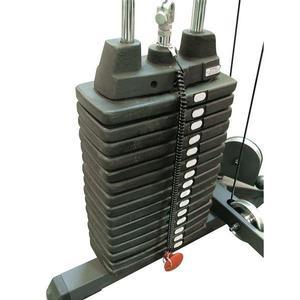 200lb. Premium Selectorized Weight Stack (WSP200)
