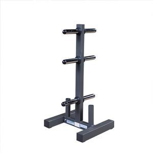 Body-Solid Olympic Weight Plate Tree (WT46)