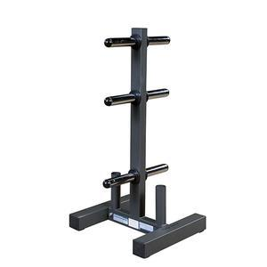 Body-Solid Olympic Plate Tree & Bar Holder (WT46)