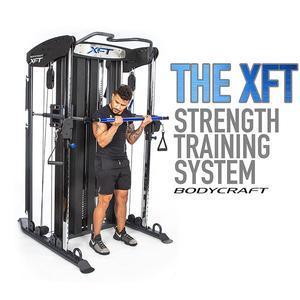 BodyCraft XFT Functional Trainer (XFT-150)