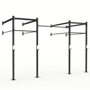 X Training Wall Mount 14' Pull Up Rig