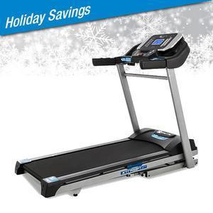 XTERRA Fitness TRX2500 Folding Treadmill (XTERRA2500)