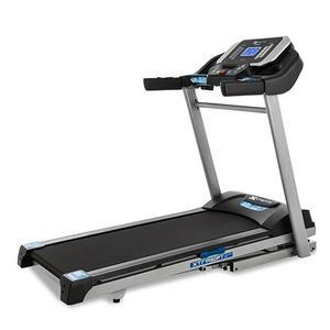 XTERRA Fitness TRX2500 Folding Treadmill