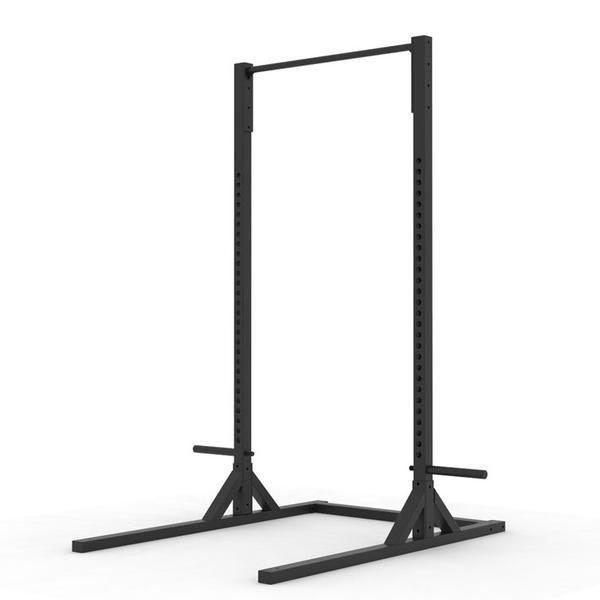 f5a1c720495 X Training X-2 Squat Rack with Pull-up Bar