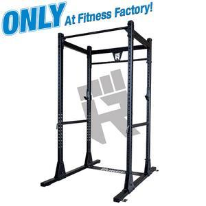 Rugged Power Rack (Y100)