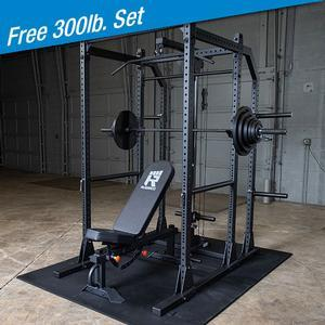 Power rack packages for sale fitness factory