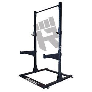 Rugged Half Rack (Y120)