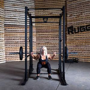 Rugged Power Rack Extension (Y200)
