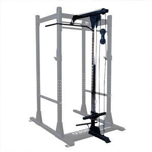 Rugged Power Rack Lat Attachment (Y210)