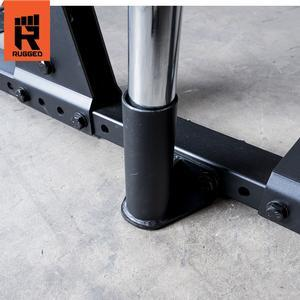 Rugged Base Bar Holder (Y254)