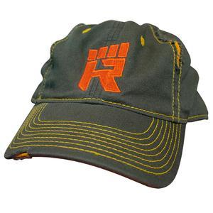 Rugged Adjustable Hat (YH900)