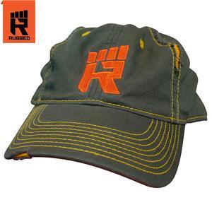 Rugged Adjustable Hat (YH900)