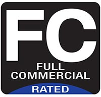 Body-Solid Full Commercial Warranty