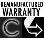 Remanufactured Warranty