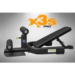X3S Pro