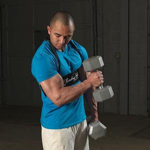 Bicep Bomber Arm Curl Harness