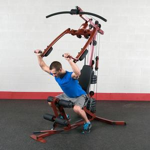 Best Fitness BFMG20 Shoulder Press