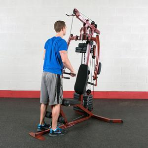Best Fitness BFMG20 Tricep Pressdown