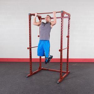 BFPR100 Power Rack Exercise