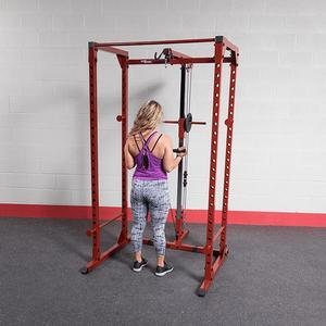 Best Fitness Lat Attachment