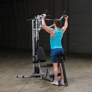 BSG10LPX Home Gym with Leg Press