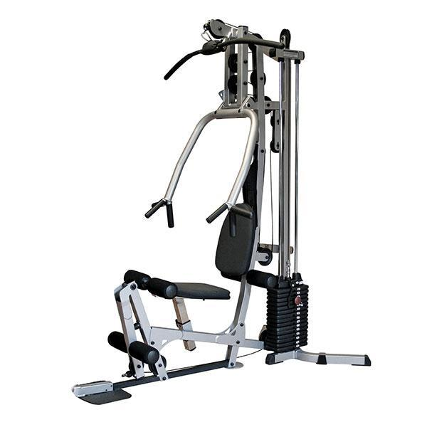 Powerline bsg home gym