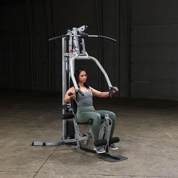 Powerline BSG10X Home Gym - BSG10X